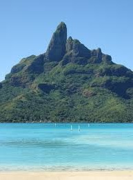 bora bora wedding honeymoon-vacation